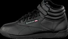 Reebok Classic - F/ S Hi Black
