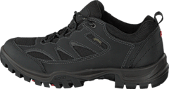 Ecco - Xpedition III Black-Black
