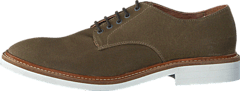 Selected - Sel Theo Canvas Khaki