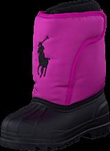Ralph Lauren Junior - Alberta Big pony EZ pink