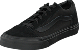 Vans - Old Skool Blk/Blk