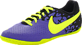 Nike - Jr Nike Elastico 2 Pure purple/Volt black