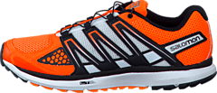 Salomon - X-Scream Fluo Orange/MidnightBlue/White