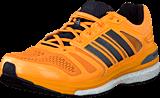 adidas Sport Performance - Supernova Sequence Neon Orange/Carbon /Phantom