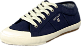 Gant - Samuel Navy Blue