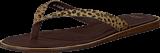 UGG Australia - W Allaria Metallic Leopard Metallic