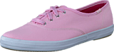 Keds - Champion Seasonal Lt Pink Canvas