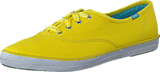 Keds - Champion Seasonal Sld Yellow Canvas