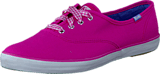 Keds - Champion Seasonal Sld Fuchsia