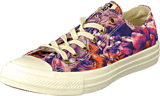 Converse - Chuck Taylor All Star Ox Print Flower