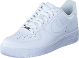 Nike - Air Force 1 Low White