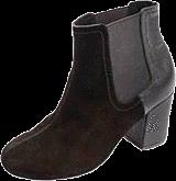 Black Secret - Fallston pump shoe