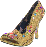 Irregular Choice - Rosie Joy