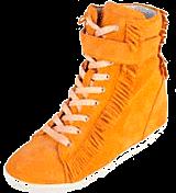 Supertrash - Fringe sneaker