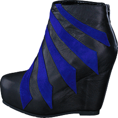 Suecomma Bonnie - FW 2-1 Wedge Boot