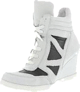 Shoe Biz - Anilina White