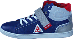 Le Coq Sportif - Orange mid JR