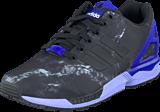 adidas Originals - Zx Flux Black/Power Purple/Purple