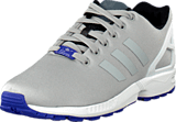 adidas Originals - Zx Flux Clear Onix/Ftwr White