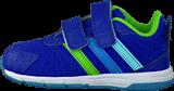 adidas Sport Performance - Snice 3 Cf I Blue Beauty/Green/Solar Blue