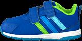 adidas Sport Performance - Snice 3 Cf I Blue Beauty/Solar Green/Blue