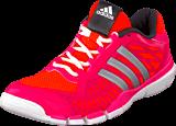 adidas Sport Performance - A.T. 360 Control Solar Pink/Tech Grey/Solar Red