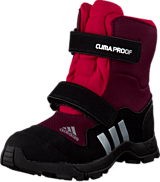 adidas Sport Performance - Ch Adisnow II Cf Cp Amazon Red/Grey /Vivid Berry