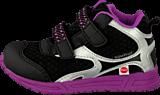 Pax - Spira Black/Purple