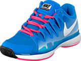 Nike - Nike Zoom Vapor 9.5 Tour Photo Blue/White-Hypr Pnch-Blk
