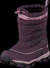Viking - Windchill Jr Purple/Pink