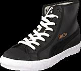 Puma - Puma Ibiza Mid Ww Wn'S Black
