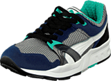 Puma - Puma Trinomic Xt1 Plus Black/Turbul