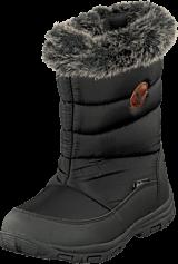 Gulliver - 430-0969 Boots Waterproof Black