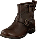 Duffy in Leather - 53-30131 Brown