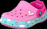 Crocs - CB Hello Kitty Plane Clog EU Carnation