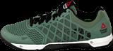 Reebok - R Crossfit Nano 4.0 Silvery Green/Black/White