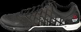 Reebok - R Crossfit Nano 4.0 Black/Gravel