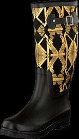 Duffy - 92-49211 Black/Gold