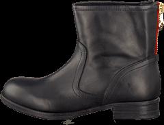 Amust - Jenny Boot Black