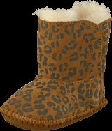 UGG - I Cassie Leopard Chestnut Leopard