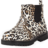Wildflower - Venla Leopard