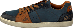Le Coq Sportif - Juste Low Dress Blue