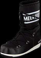 Moon Boot - Moon Boot We Sport Black