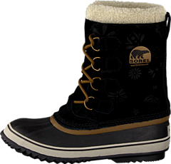Sorel - 1964 Pac Graphic 13 Black