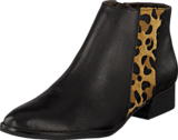 Tamaris - 1-1-25062-33 Black/Leopard