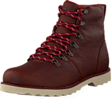 The North Face - Ballard II Brown , Red