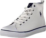 Ralph Lauren Junior - Whereham Hi 46 White