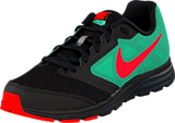 Nike - Wmns Zoom Fly Black/Hyper Punsch