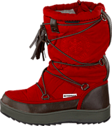 Eskimo - Marko II Kids Red