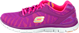 Skechers - First glance Purple